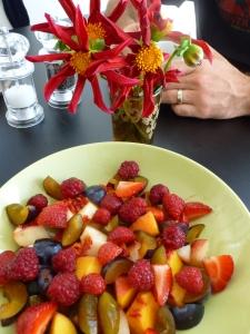Fruity Vibrancy